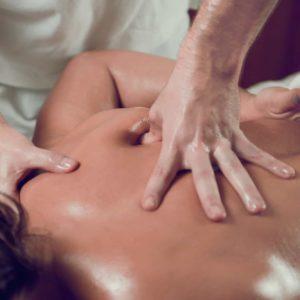 Massage Ludwigsburg